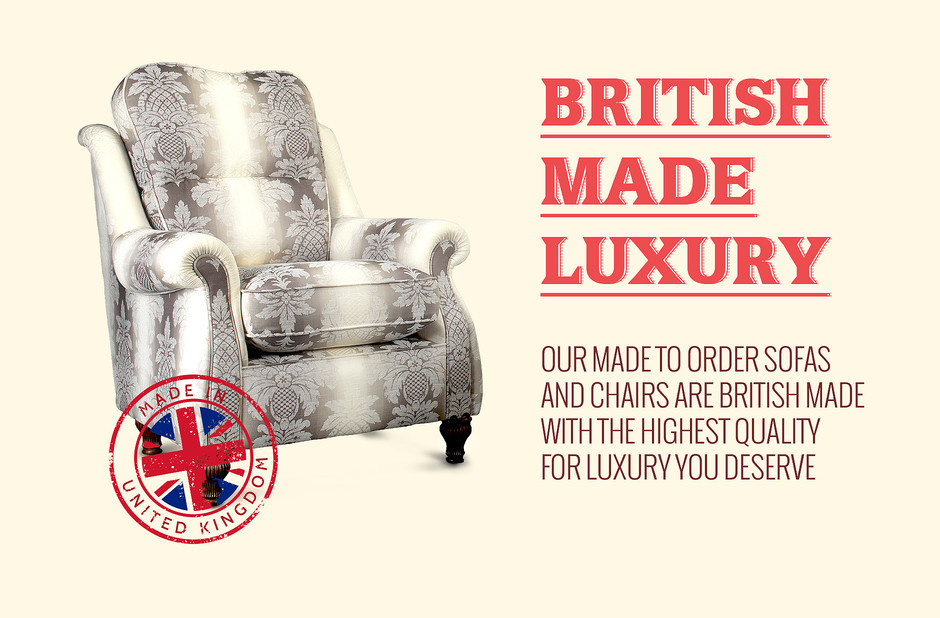 British Made Luxury