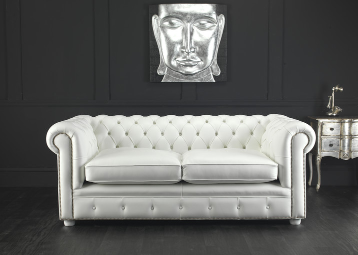 Chatsworth Chesterfield 2 Seater