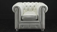 Photography of Chatsworth Chesterfield Chair