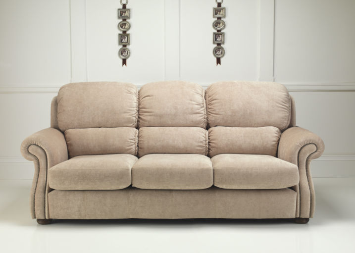 Harewood 3 Seater