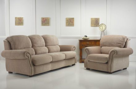 Henley 1-3 seater