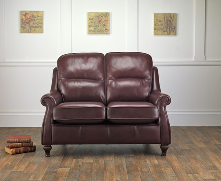 Henley two seater