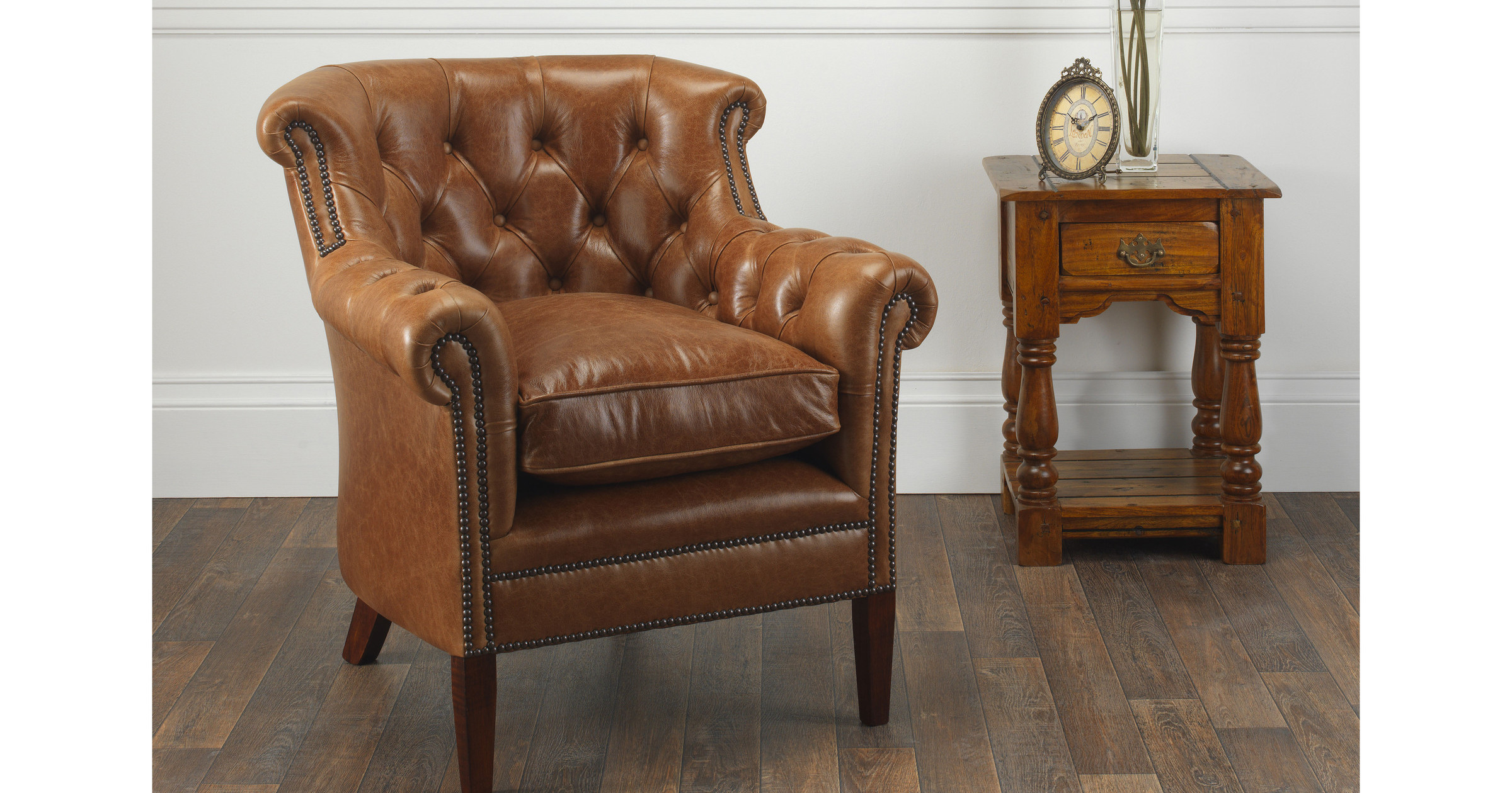 Kensington Chairs  Russkell Furniture