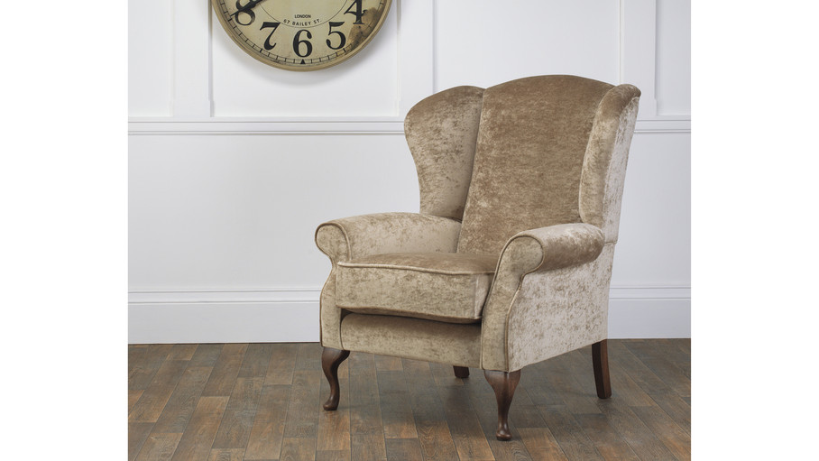 Morley Chair