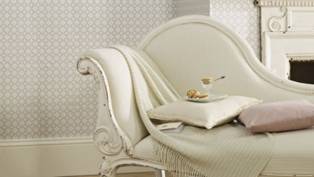 French Style Chaise