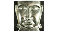 Photography of Buddha Wall Art